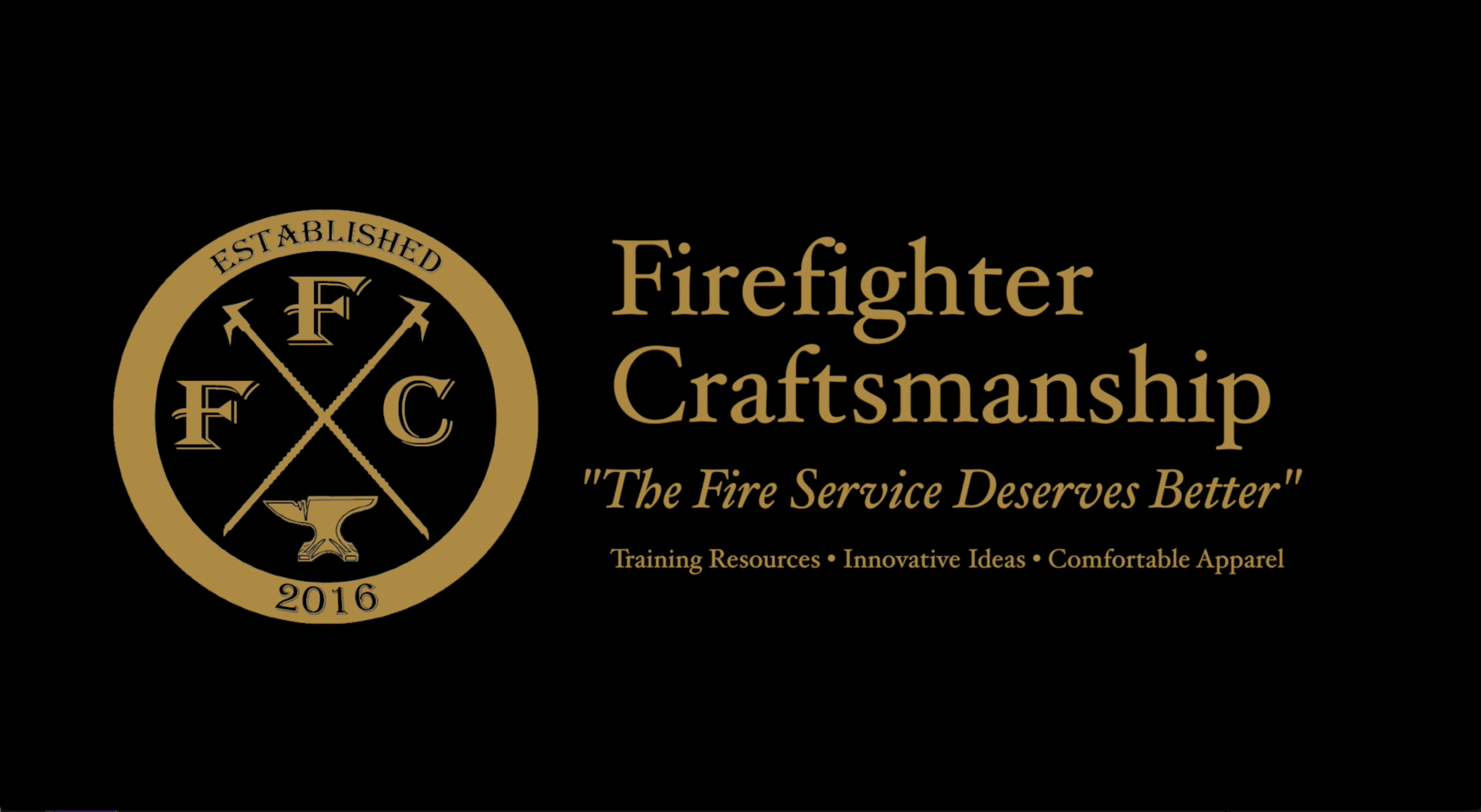 Firefighter CraftsmanshipBlog - Firefighter Craftsmanship